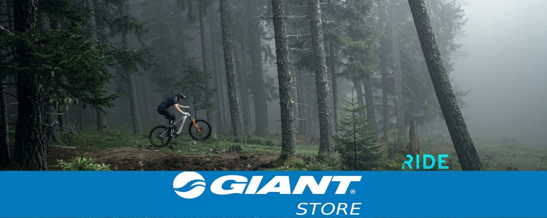 ristorocycles giant store, vendita e riparazione biciclette