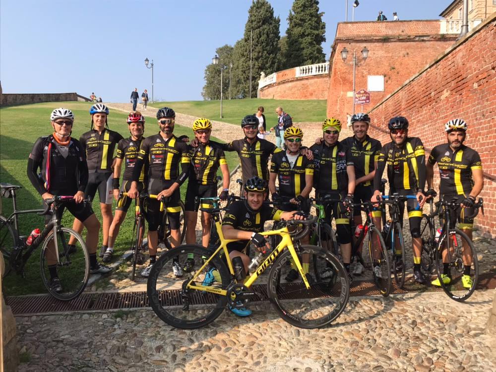 team ristorocycles