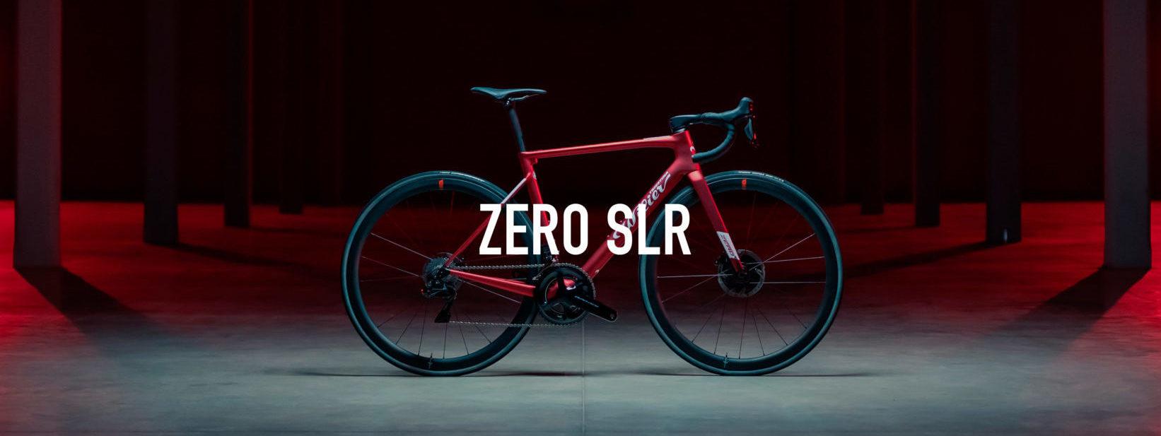 WILIER ZERO SLR 2020