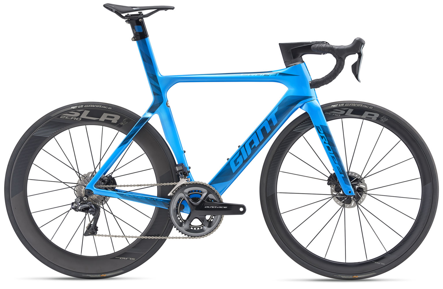 Vendita giant PROPEL ADVANCED DISC 2019 A PINEROLO TORINO