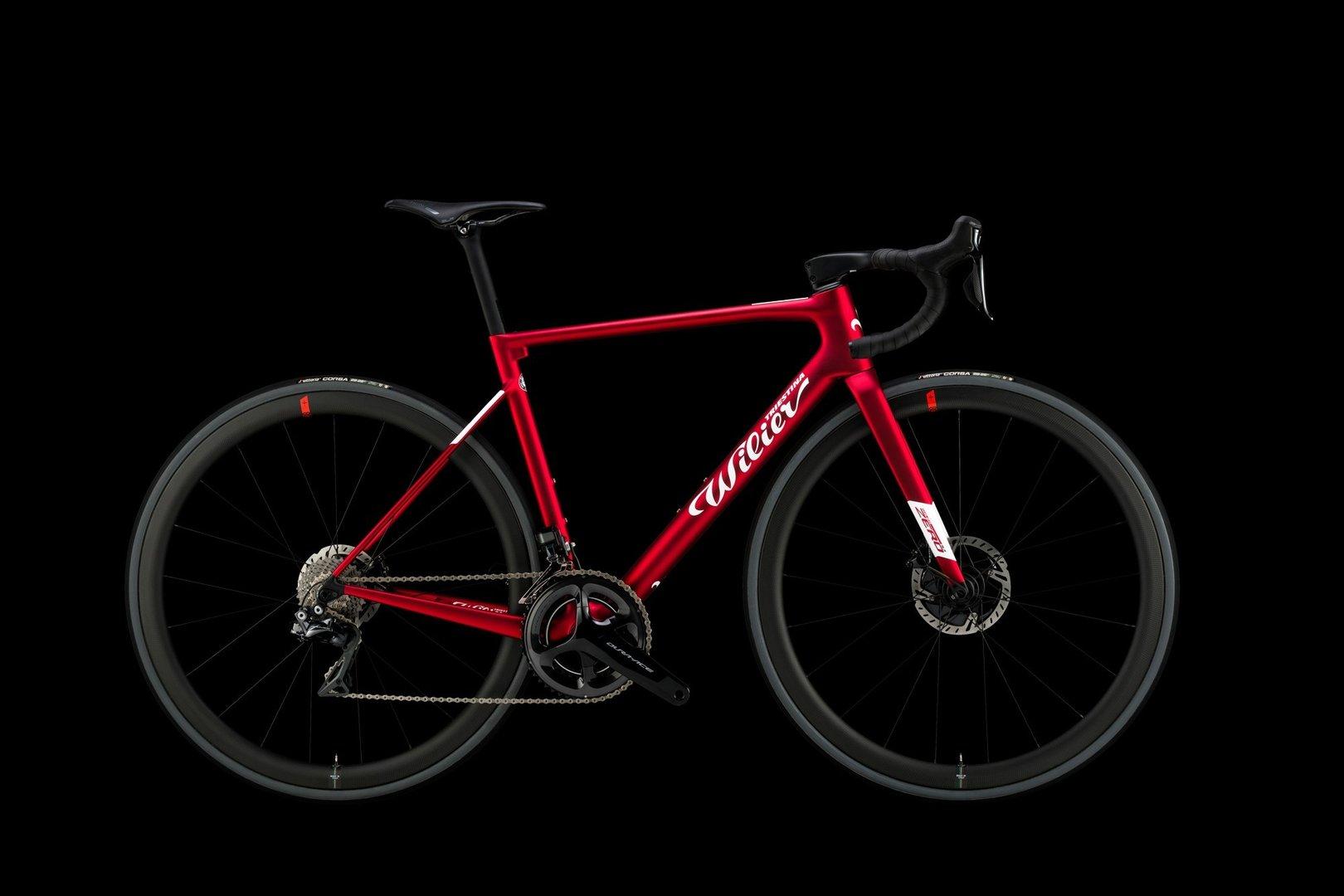 wilier zero slr 2020. Ristorocycles vendita bici wilier a Pinerolo, Torino