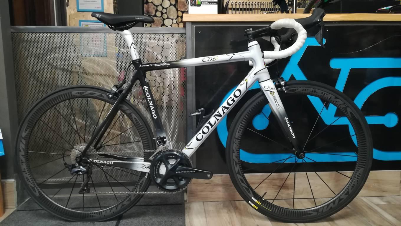 Colango C60 usata. Ristorocycles le migliori bici usate a a Pinerolo, Torino